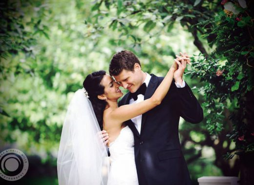 Five Favorite Wedding Videos