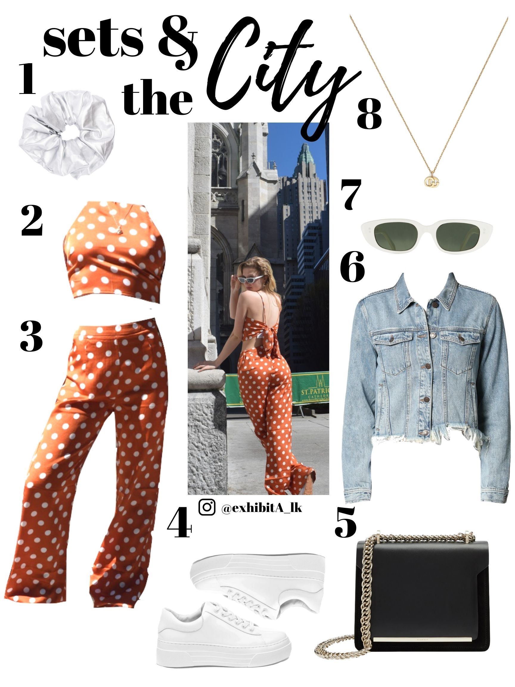 city outfit
