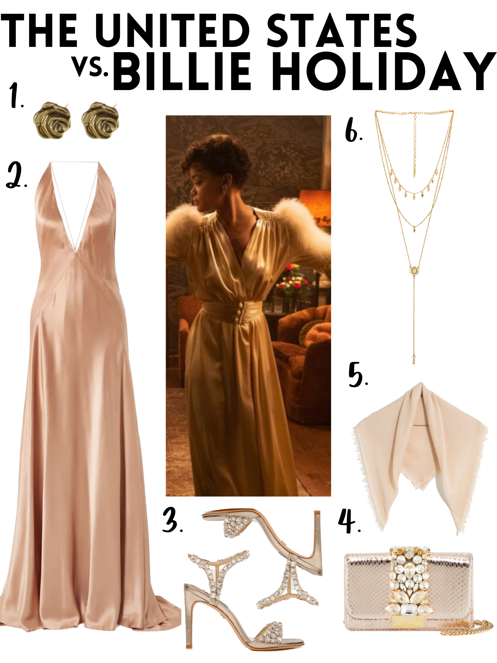 golden globes outfit