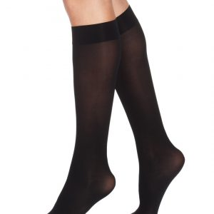 Hue Soft Opaque Knee High Socks