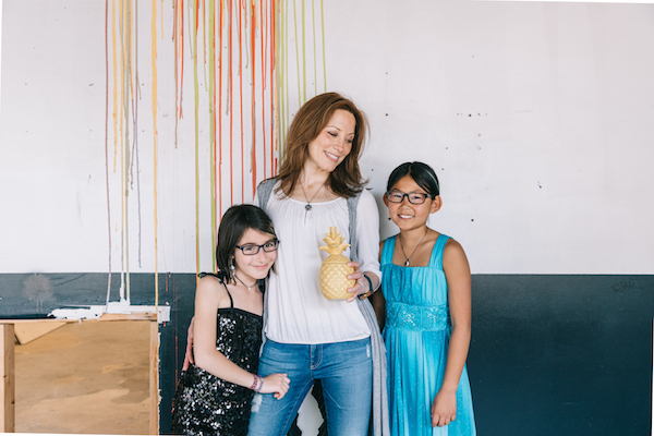 Robyn Coden of Dim Sum and Doughnuts launches Sum Girls Boutique