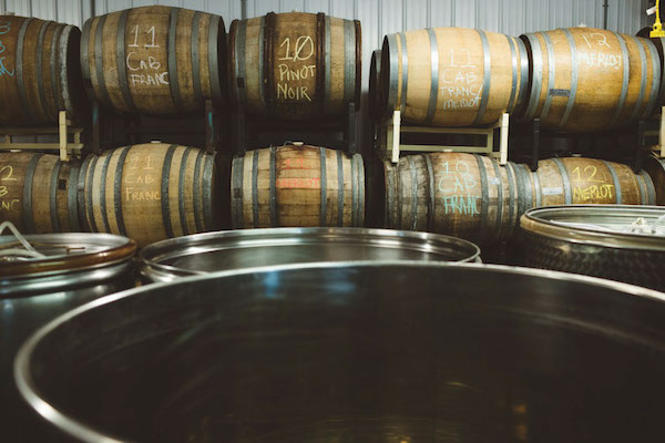 5 Things you didn't know about Michigan Wine