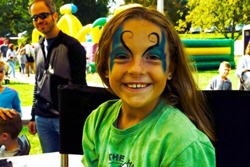 things to do with kids in Metro Detroit this September