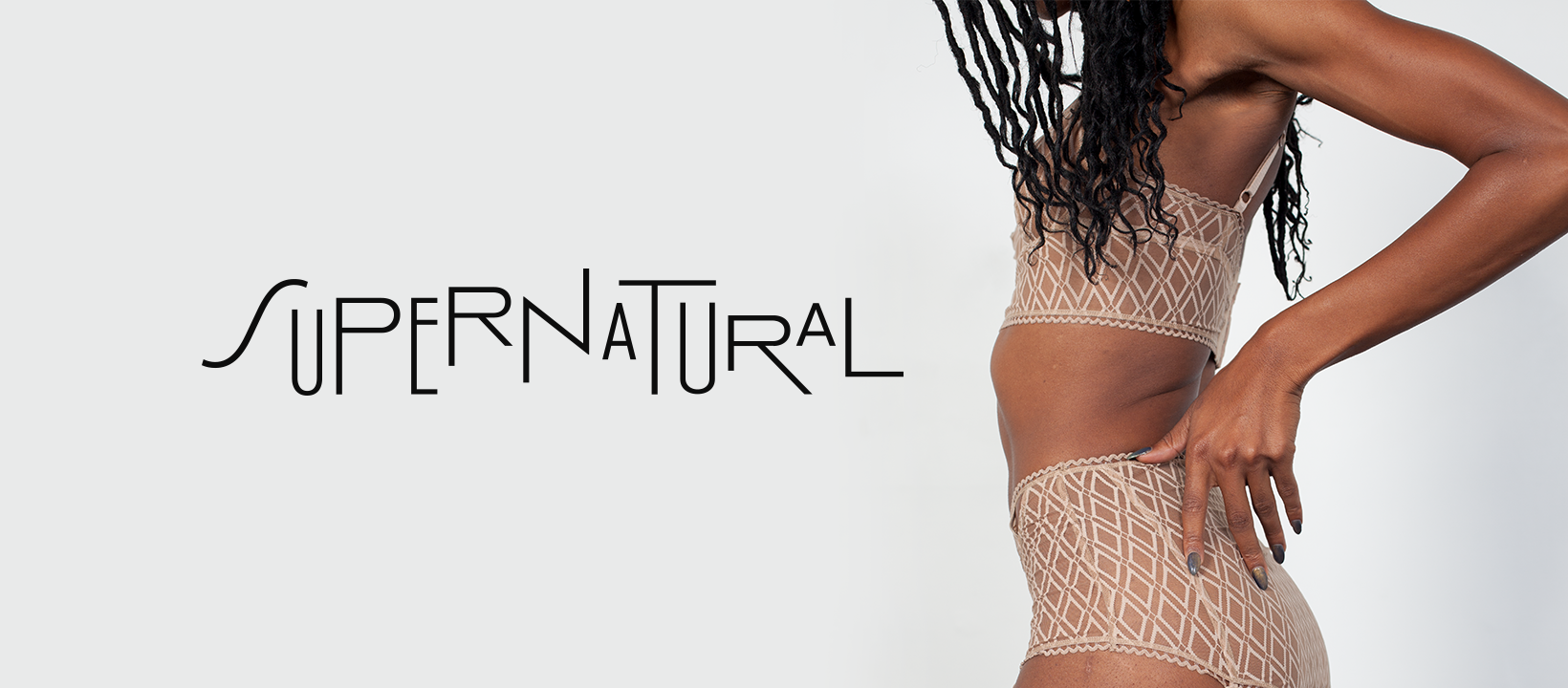 Supernatural Lingerie