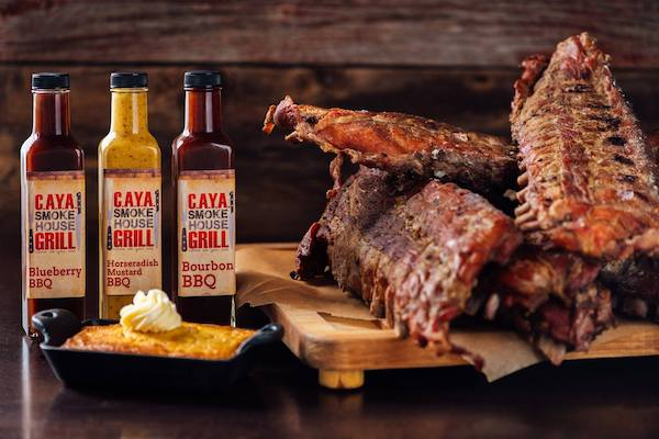 C.A.Y.A Smokehouse Grill