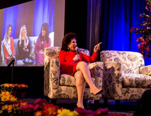 2018 ReMARKable Women Live Luncheon