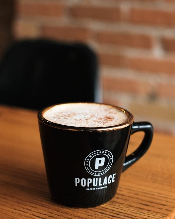 Populace Coffee