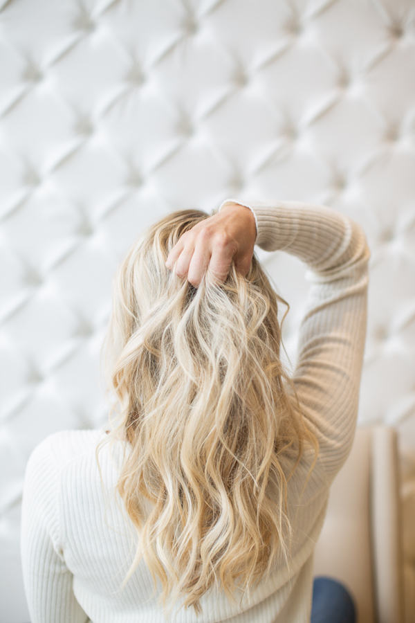 Drybar The Mai Tai Beachy Waves