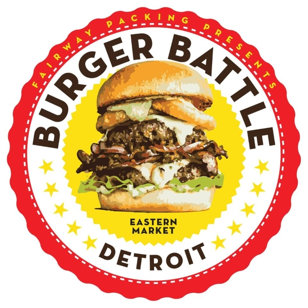 Burger Battle Detroit 2020