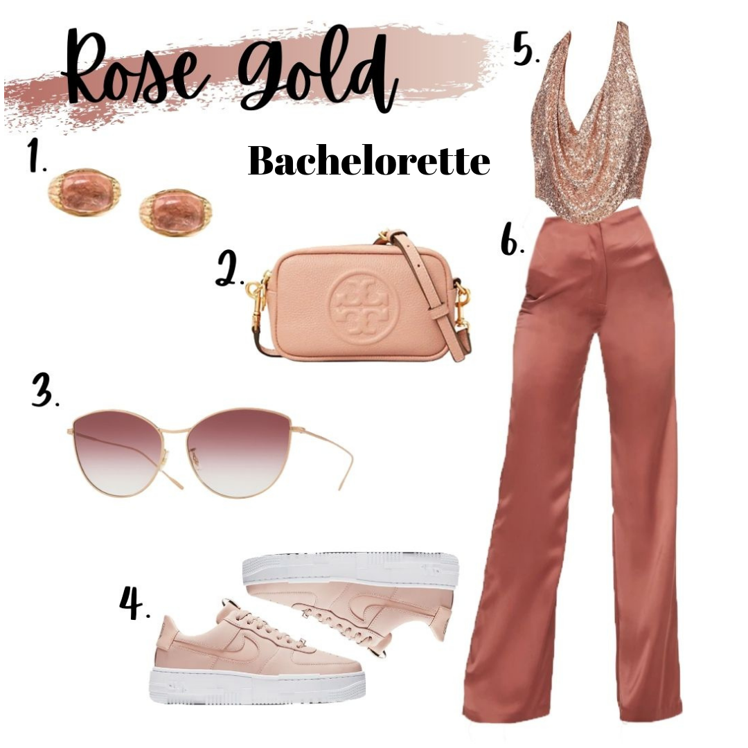 bachelorette party outfit