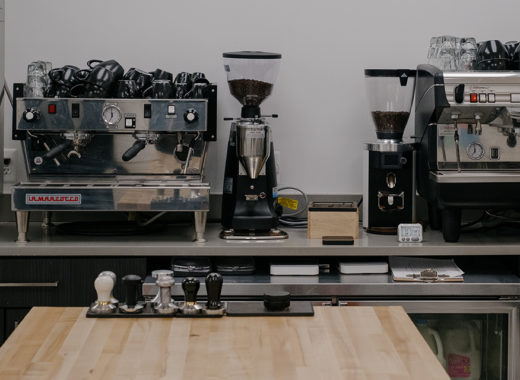 BD Barista School in Ann Arbor