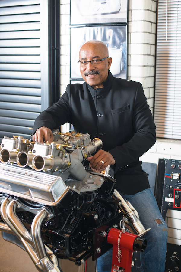 Original By Design: Legendary GM Design Chief Ed Welburn