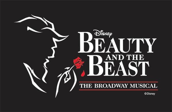 Beauty & The Beast Broadway