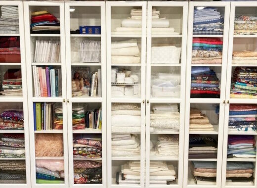 Decluttering Your Home With Beth Spiroff
