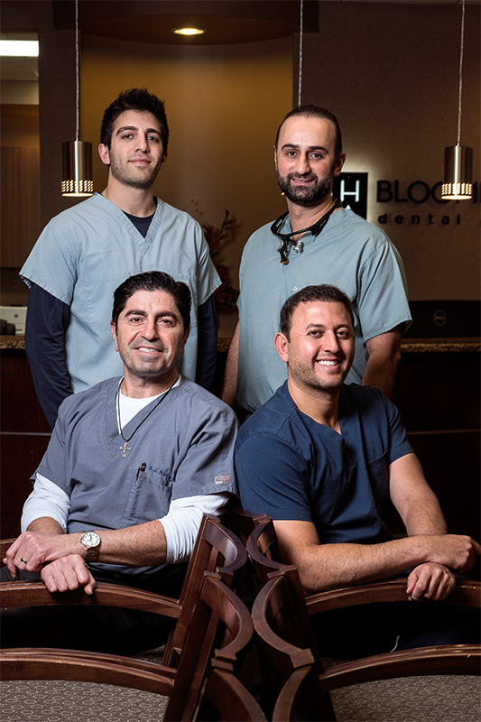 Bloomfield Hills Dental Associates