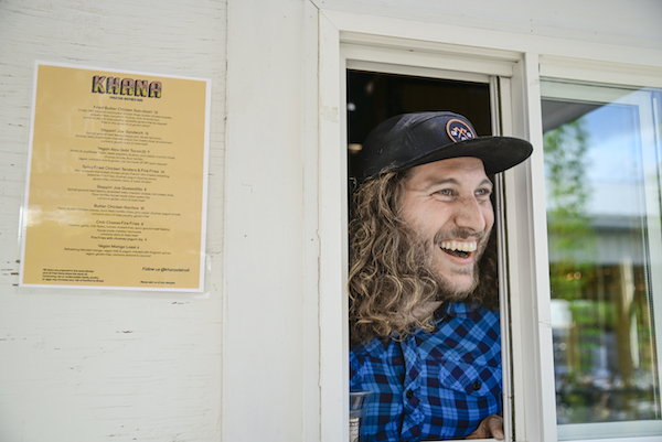 BYO Kitchen: Detroit's Pop-up Dining Scene is Thriving