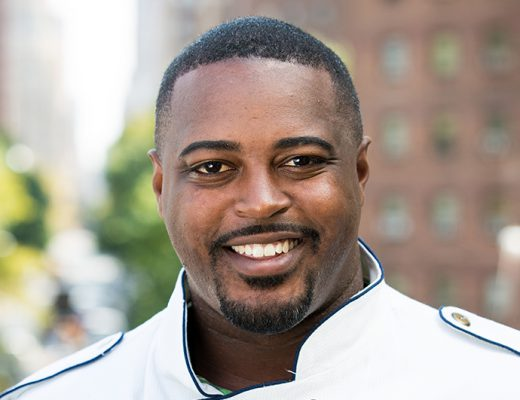 Detroit Celebrity Chef Maxcel Hardy