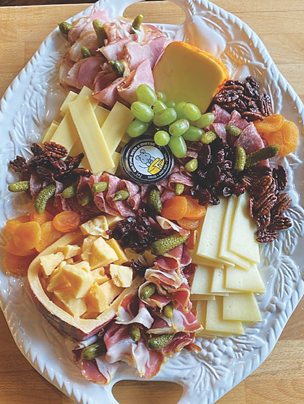 Culture Beer & Cheese