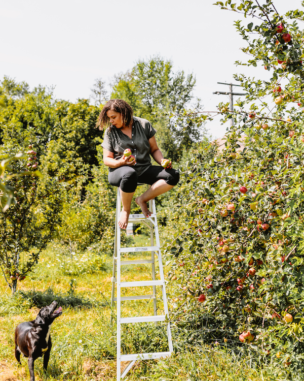 Detroit Farm & Cider - A First for the City