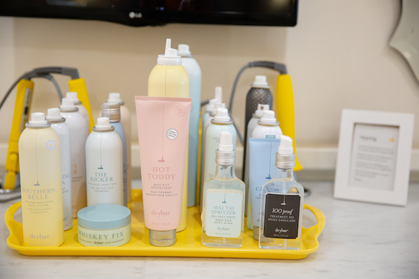 Drybar Birmingham Bridjet Morries