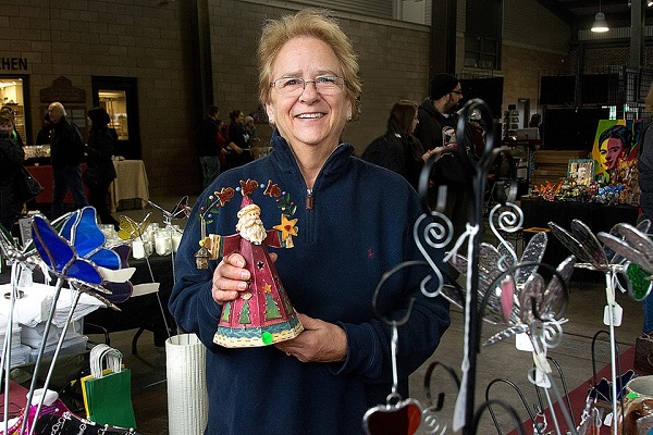 2018 Metro Detroit Holiday Market