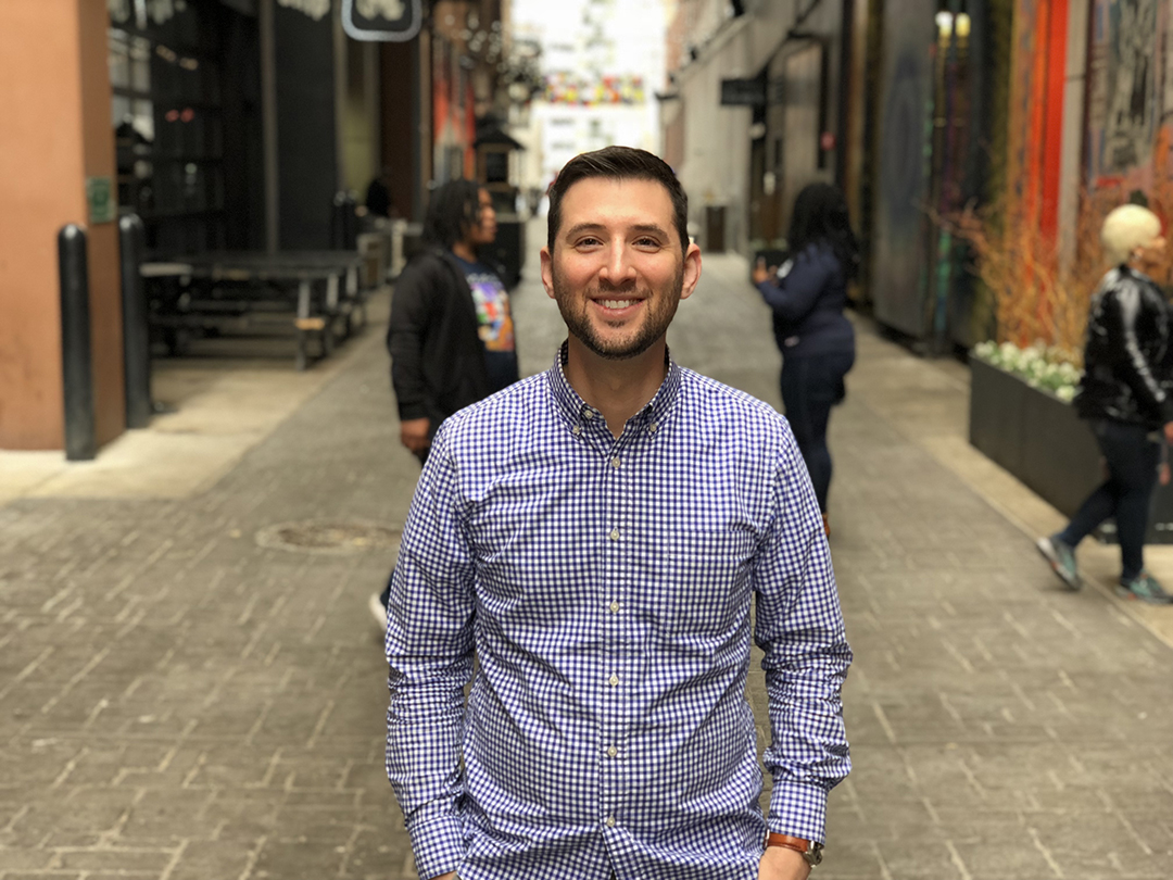 Elliot Darvick<br>Lyft General Manager, Michigan & Ohio<br>Detroit<br><b>Why the nominee is a SEEN Changemaker</b><br>Elliot oversees all local operations and profit and loss management for Michigan and Ohio.  He believes that Lyft isn't just an on-demand transportation company, but human connection on-demand. Knowing that everyday, people rely on Lyft to get to jobs, to get to doctor appointments, to get home safely — he does not take that responsibility lightly.<br><b>Individual's accomplishments</b><br>Elliot and Lyft have made it a point to be top-of-mind for events that have parking in very short (and expensive) supply, like Tigers Opening Day or Movement. Increasingly, it's really anything that brings people downtown; there is a reason Little Caesars Arena has quickly skyrocketed to being one of our top destinations. In that context, Lyft is often the less-expensive, more convenient, more responsible option compared with driving a car. Elliot Darvick has pushed to make mobility better for people in Detroit and the state of Michigan.<br><b>How is he/she impacting the community or the lives of people in Metro Detroit or across the world</b><br>One in three Lyft rides in Metro Detroit starts in a low-income neighborhood. Cognizant of this reality, Elliot and Lyft have invested in programs, such as partnership with DDOT, that bring us closer to these communities that are a significant part of our business.