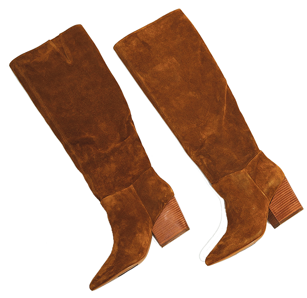 Rojas tall boot from Good Neighbor