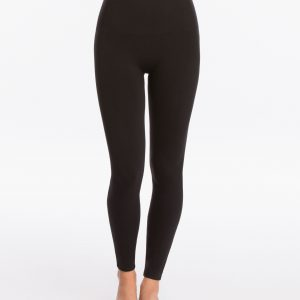 Spanx Seamless Look At Me Now Leggings