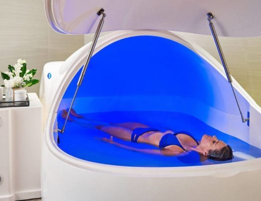 Flotation Therapy