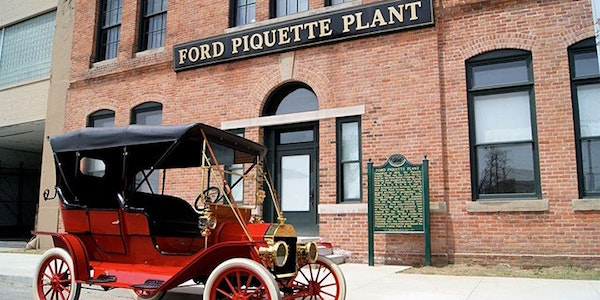 Things to do in Metro Detroit This Weekend 9/24, 9/25, 9/26