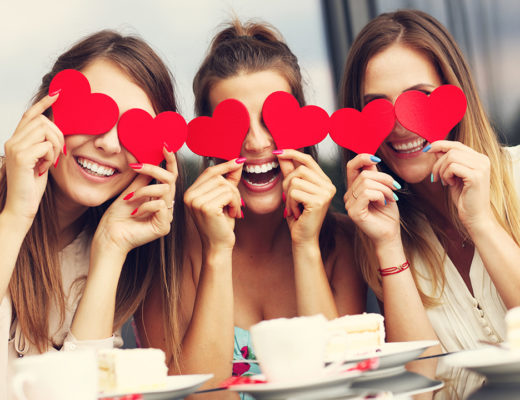 Galentine's Day in Metro Detroit