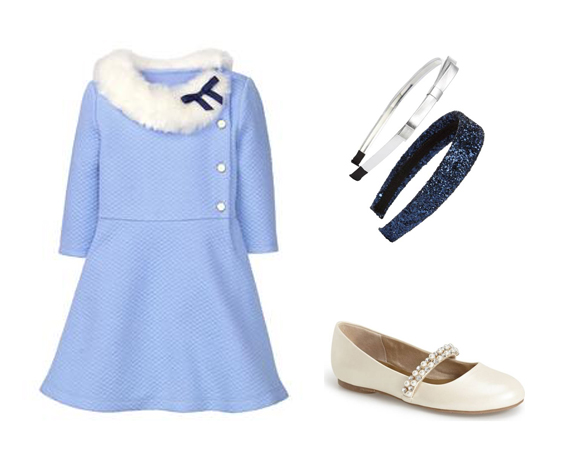 Kids' Holiday Outfits