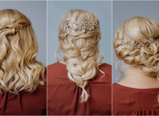 2019 Wedding Hair Styles
