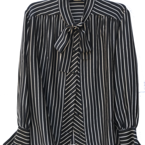 Finnin Striped Blouse