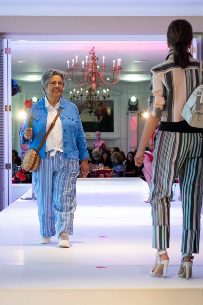 Beaumont Fashion Show Supports Heart Health
