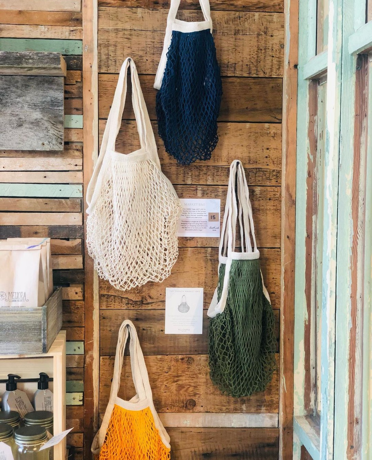 ethical bags