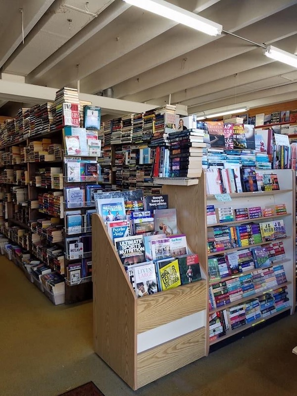 Brown's Family Bookstore