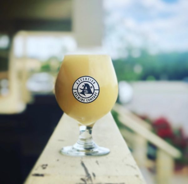 Ascension Brewery