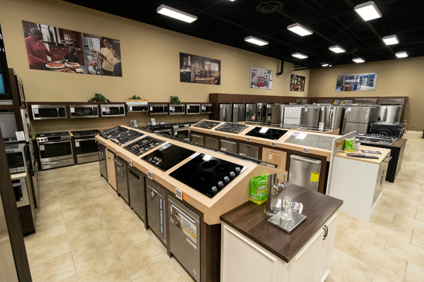 Whitbeck Home Appliance Mart
