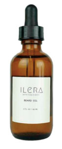 Beard Oil from ILERA Apothecary