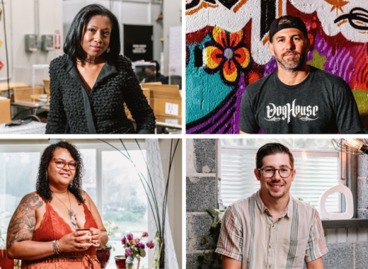 Meet 4 Metro Detroiters Making their way in the Michigan Cannabis Industry