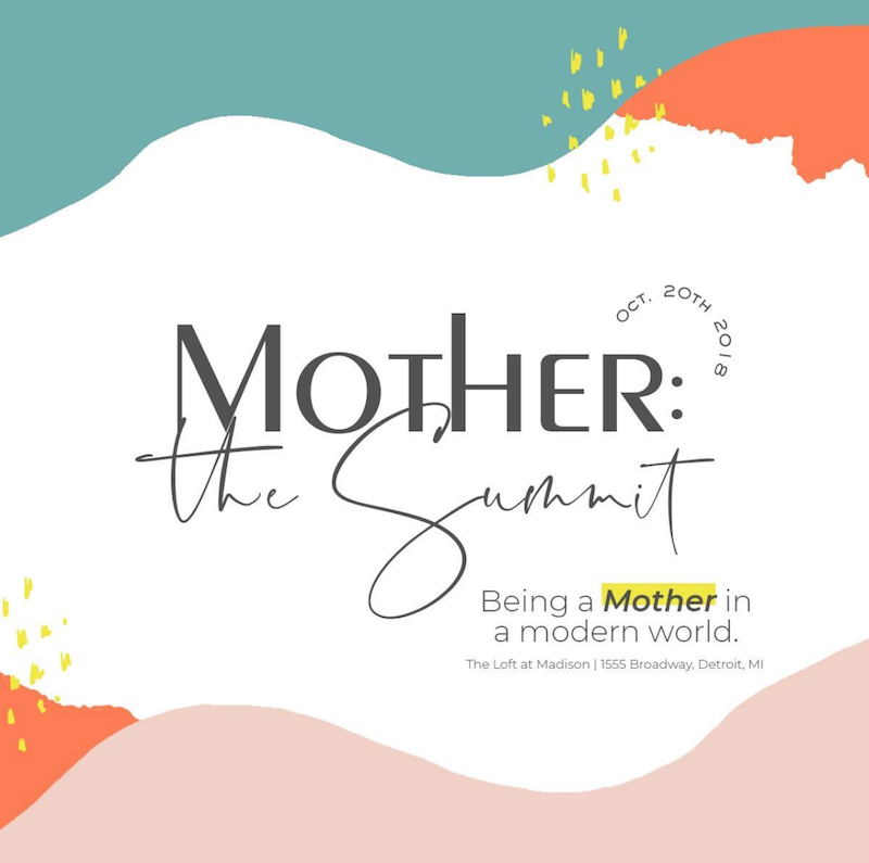 Mother The Summit 2018