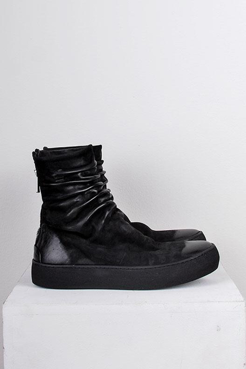 The Last Conspiracy Fara sneaker boot from Orleans + Winder