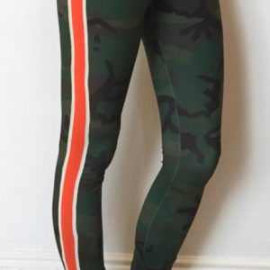 pam and gela camo legging