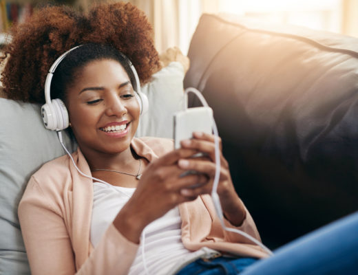 podcasts for women empowerment
