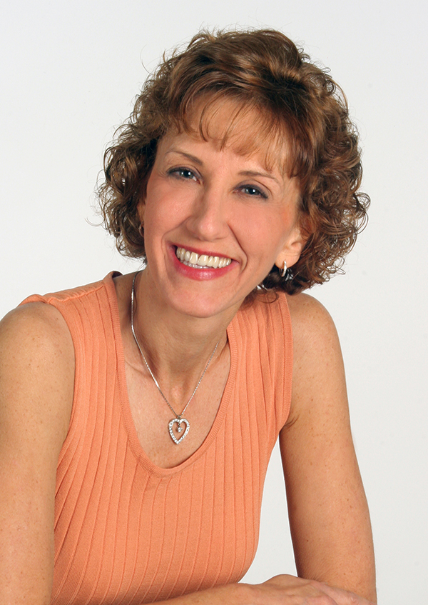 Gail Posner, owner of Healthy Ways Nutrition Counseling