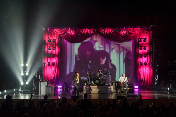 Concerts in Metro Detroit This September