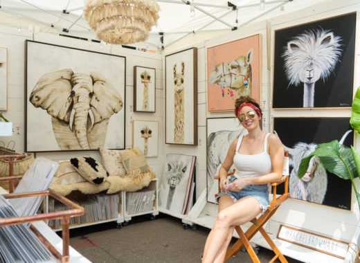 2019 Ann Arbor Art Fair