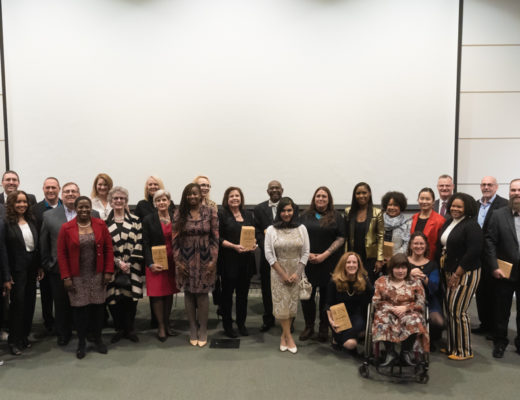 2019 SEEN Changemaker Awards