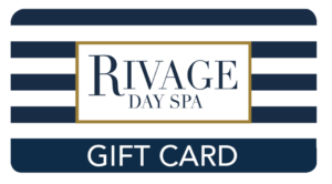RIVAGE DAY SPA GIFT CARD